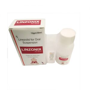 Linezolid for Oral Suspension