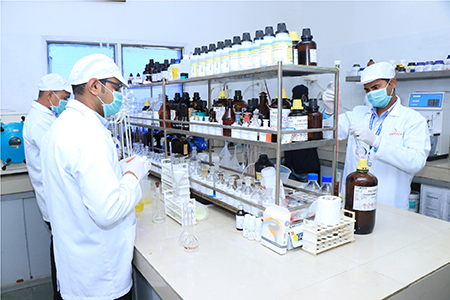 Third Party Pharma Manufacturing in Bangalore