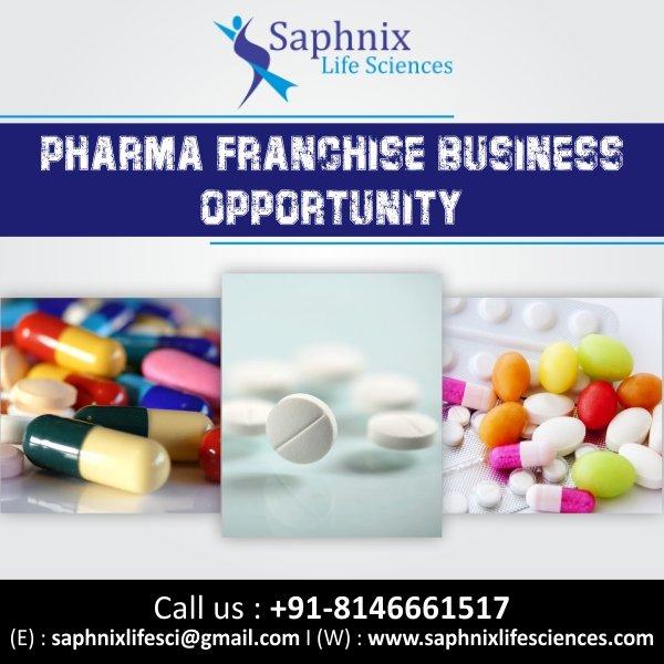 Pharma Franchise for Antifungal Range