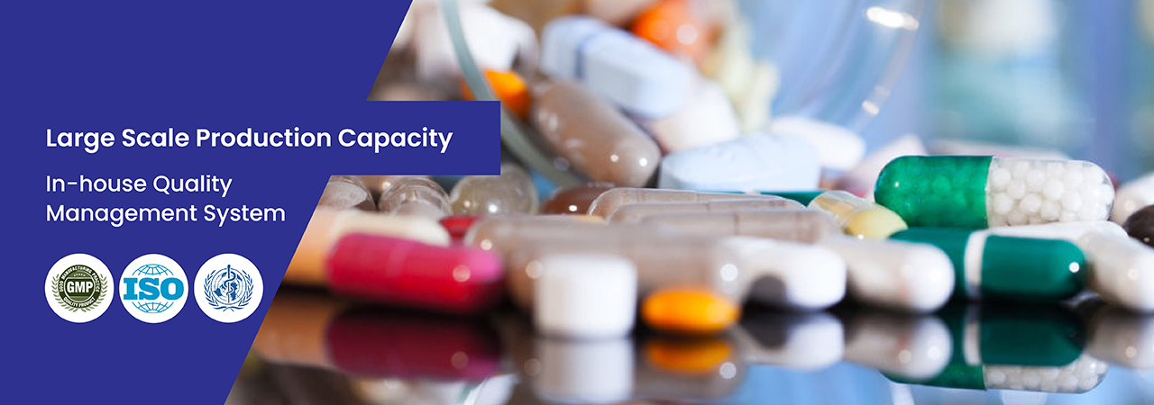 Third Party Pharma Manufacturing In Nagpur
